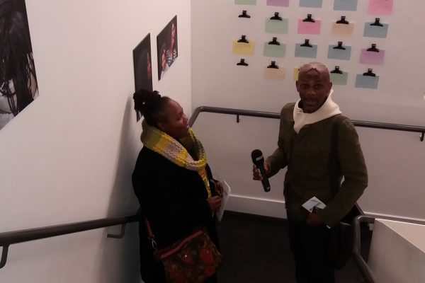 The Art of Black Hair Exhibition Launch 13.01 (1)