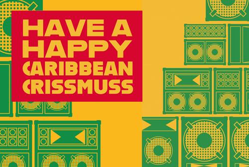 Caribbean Christmas Tunes